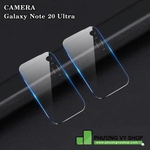 Dán camera Galaxy Note 20 Ultra - loại MK